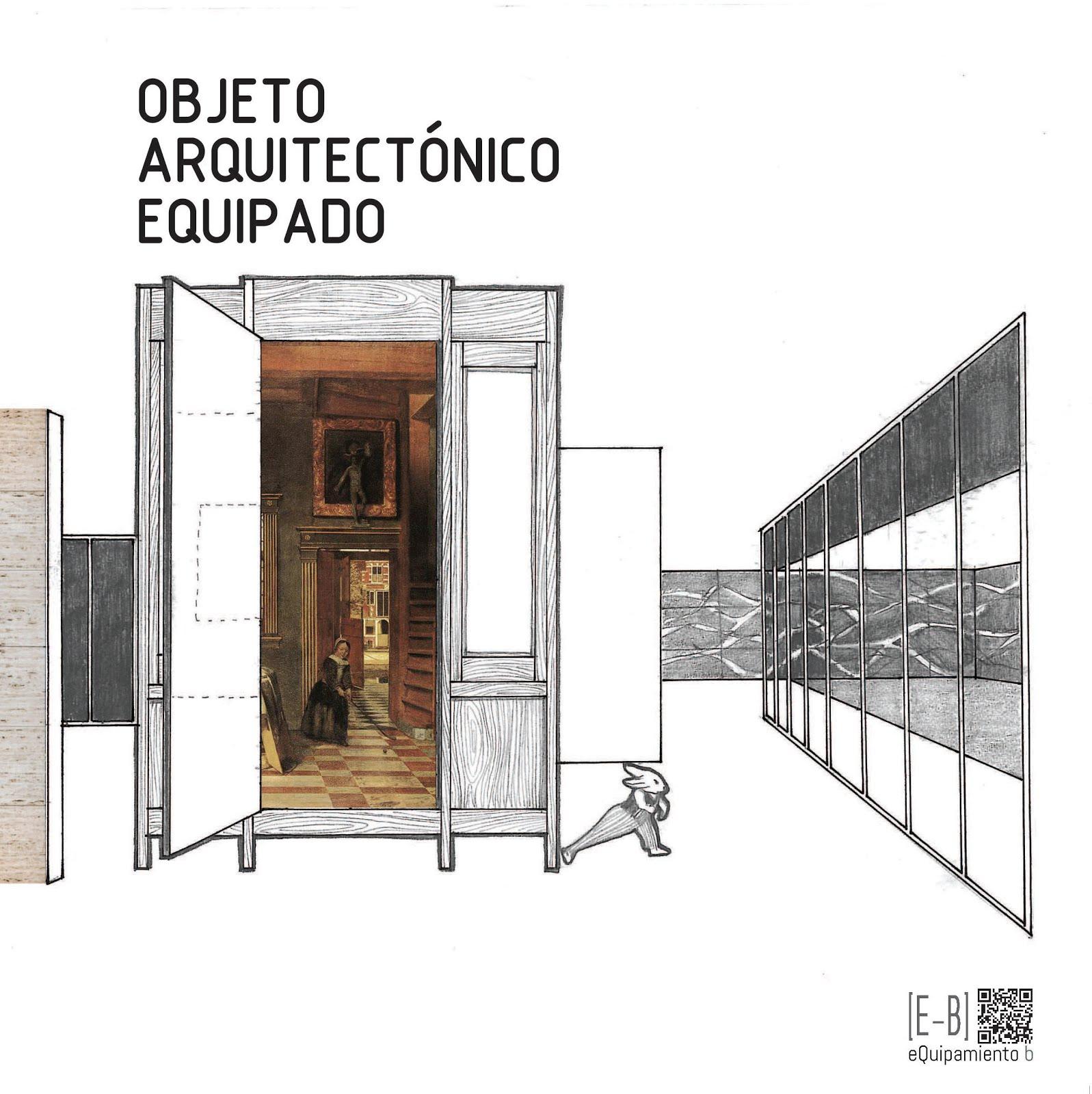 """PRÓLOGO DEL LIBRO """"Objeto Arquitectónico Habitado"""""""