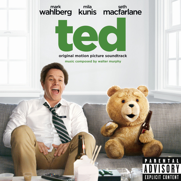 Ted - Original Motion Picture Soundtrack
