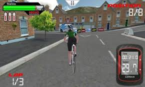 keren, cycling pro, GAME ANDROID HD
