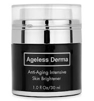 Ageless Derma Intensive Anti Aging Skin Brightener