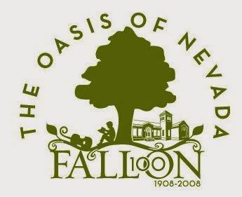 Fallon Nevada!