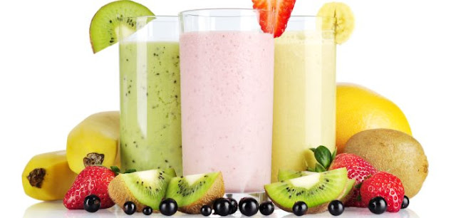 dieta detox, sane abitudini alimentari, smoothies, ricette smoothies