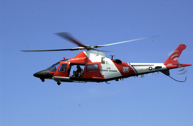Gambar Helikopter Agusta Westland AW 109 - 10
