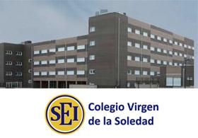 SEI VIRGEN DE LA SOLEDAD