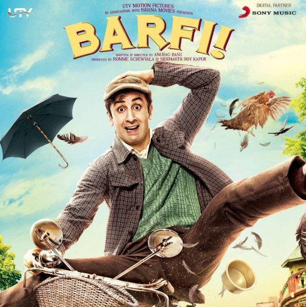 INDIA'S OSCAR NOMINATION BARFI! (HINDI),  India's oscar Nomination, Oscar Nomination 2012 movies, Oscar Nomination moives 2012, Oscar Nomination, Bollywood Oscar Nomination movies, Oscar Nomination Movies List