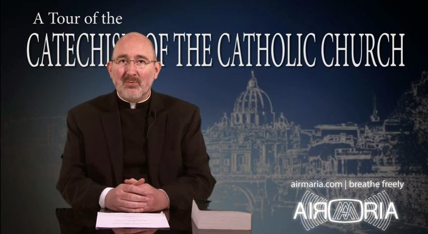 A Tour of the CATECHISM OF THE CATHOLIC CHURCH