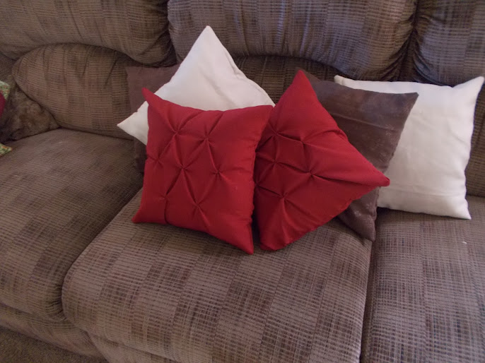 #5 Pillow Ideas