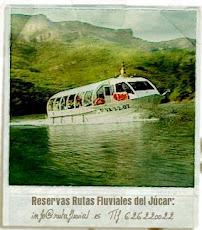 """""""Rutas fluviales del Jucar"""""""