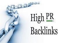 3 Backlink gratis PR 8  untuk SEO terbaik,high PR backlink gratis cepat mudah dapat backlink