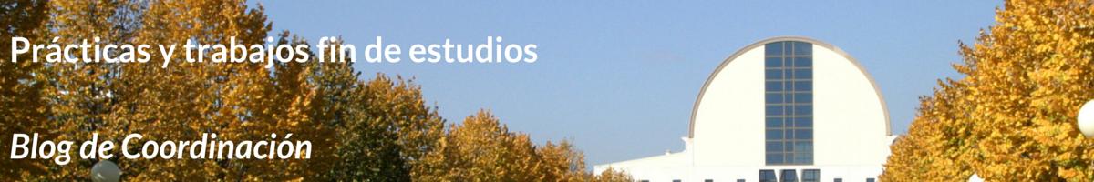 Prácticas y Trabajos Fin de Estudios