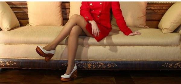 Volutas - Marca portuguesa de calçado
