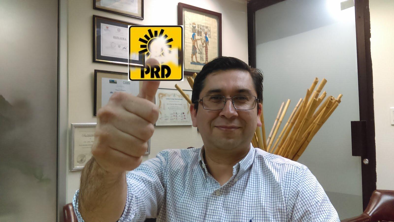 PRD VIII Distrito