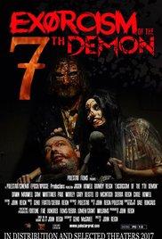 Watch Exorcism of the 7th Demon Online Free 2017 Putlocker