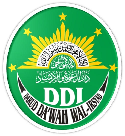 Klik Web STAI DDI Makassar