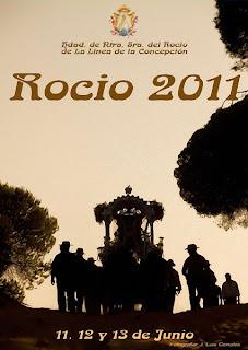 La Linea - Romeria Rocio 2011