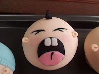 Mimina cupcakes