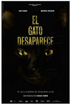 """El gato desaparece"""