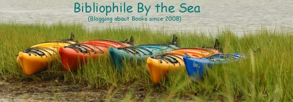 Bibliophile By the Sea