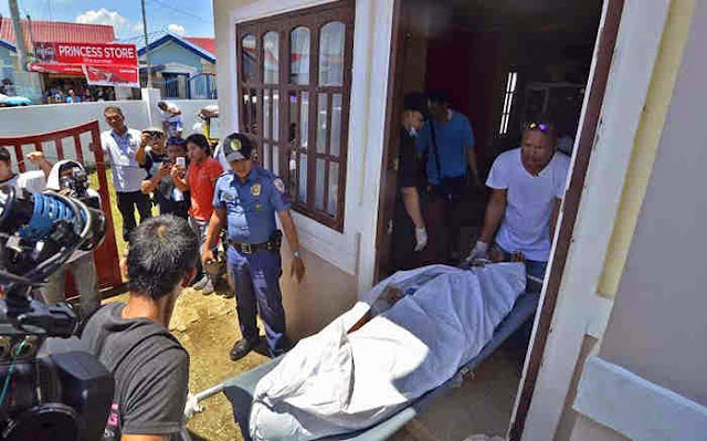Davao City Massacre 2015