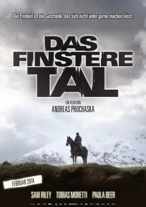Capa Baixar Filme O Vale Negro Torrent Legendado (2014) Baixaki Download
