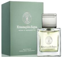 Acqua di Bergamotto by Ermenegildo Zegna