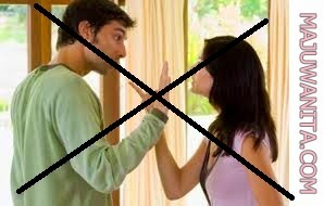 Tanda Pernikahan yang Akan Berakhir Perceraian