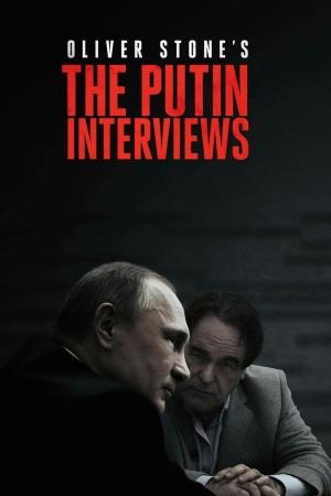 Oliver Stone - Conversations avec Mr. Poutine
