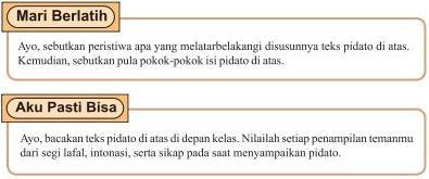 Pidato Upacara Sekolah Hari Kartini