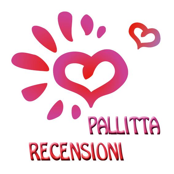 Il blog di pallitta: recensioni e creatività!