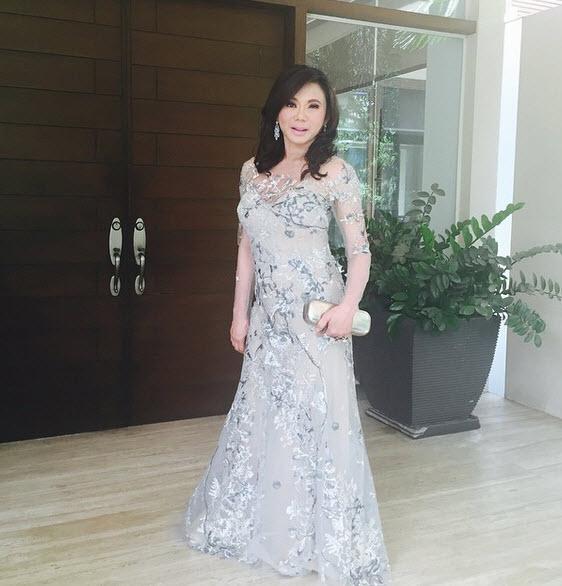Toni Gonzaga And Paul Soriano Wedding Photos Bride And