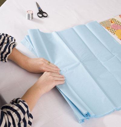 Большие помпоны из бумаги своими руками