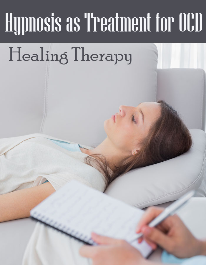 Hypnosis as Treatment for OCD - Healing Therapy