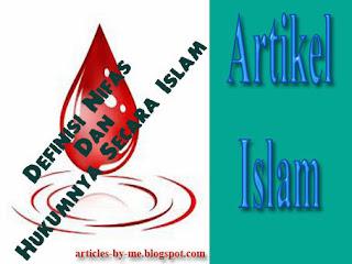 Definisi Nifas dan Hukumnya Secara Islam