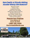 Pioneer Inn & Suites