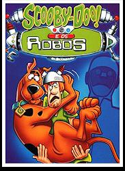 Baixar Filme Scooby Doo e os Robôs (Dual Audio) Online Gratis
