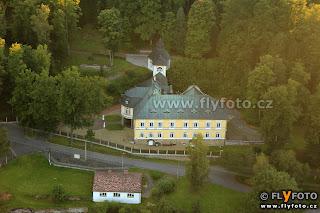 zámek Kněžice