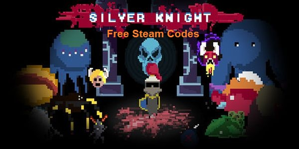 Silver Knight Key Generator Free CD Key Download