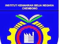 Kerja Kosong Institut Kemahiran Belia Negara Chembong 2015