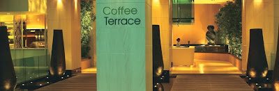 coffee terrace