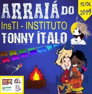 ARRAIÁ do InsTI – 2019
