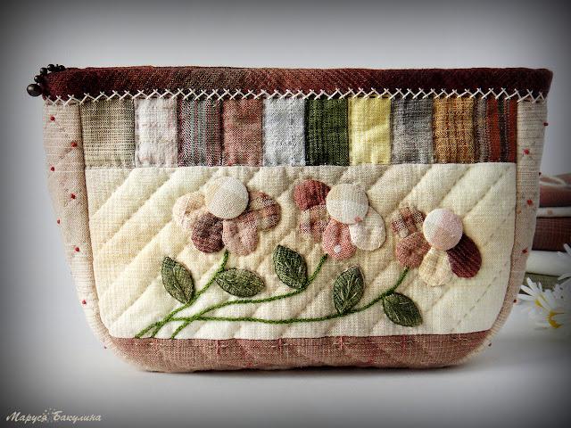 фактурные японские ткани