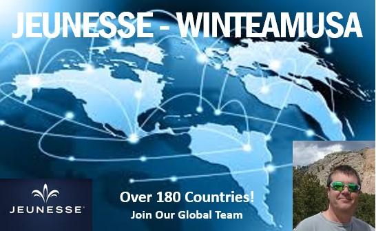 Jeunesse Win Team Blog