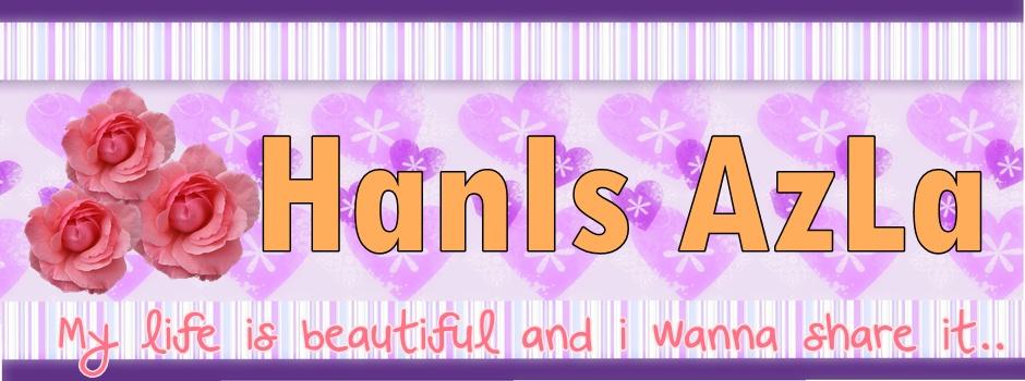 Hanis Azla@Blog