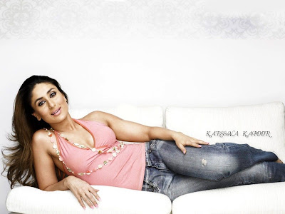 Celebrities eyes wallpaper - Kareena Kapoor