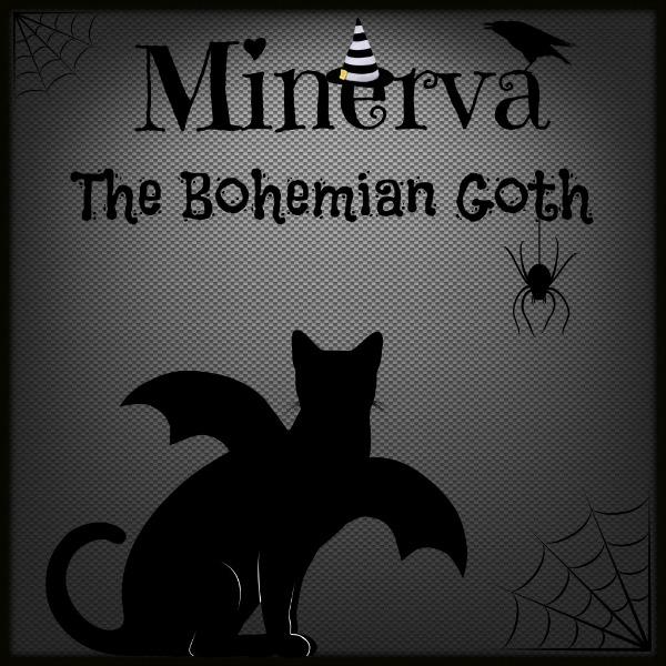 Minerva - The Bohemian Goth