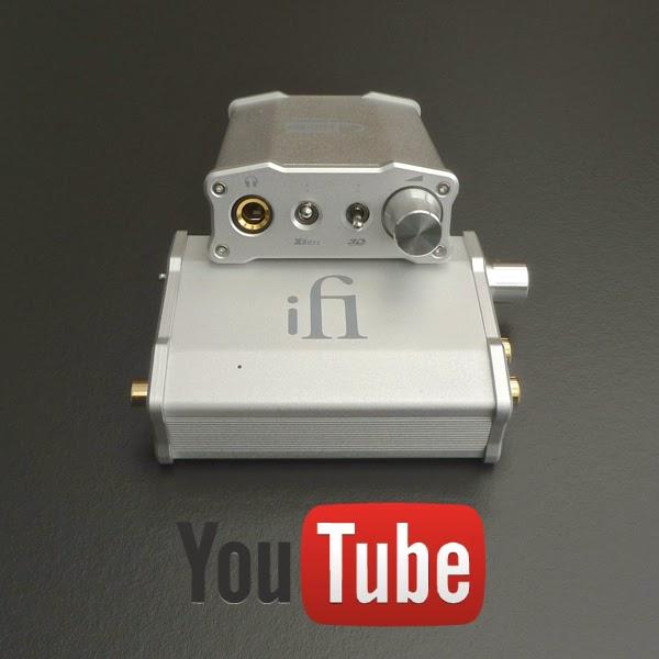 iFi Audio Nano review in Englsih