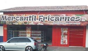 Mercantil Frícarnes