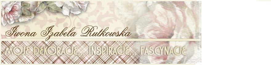 Blog Iwony Rutkowskiej