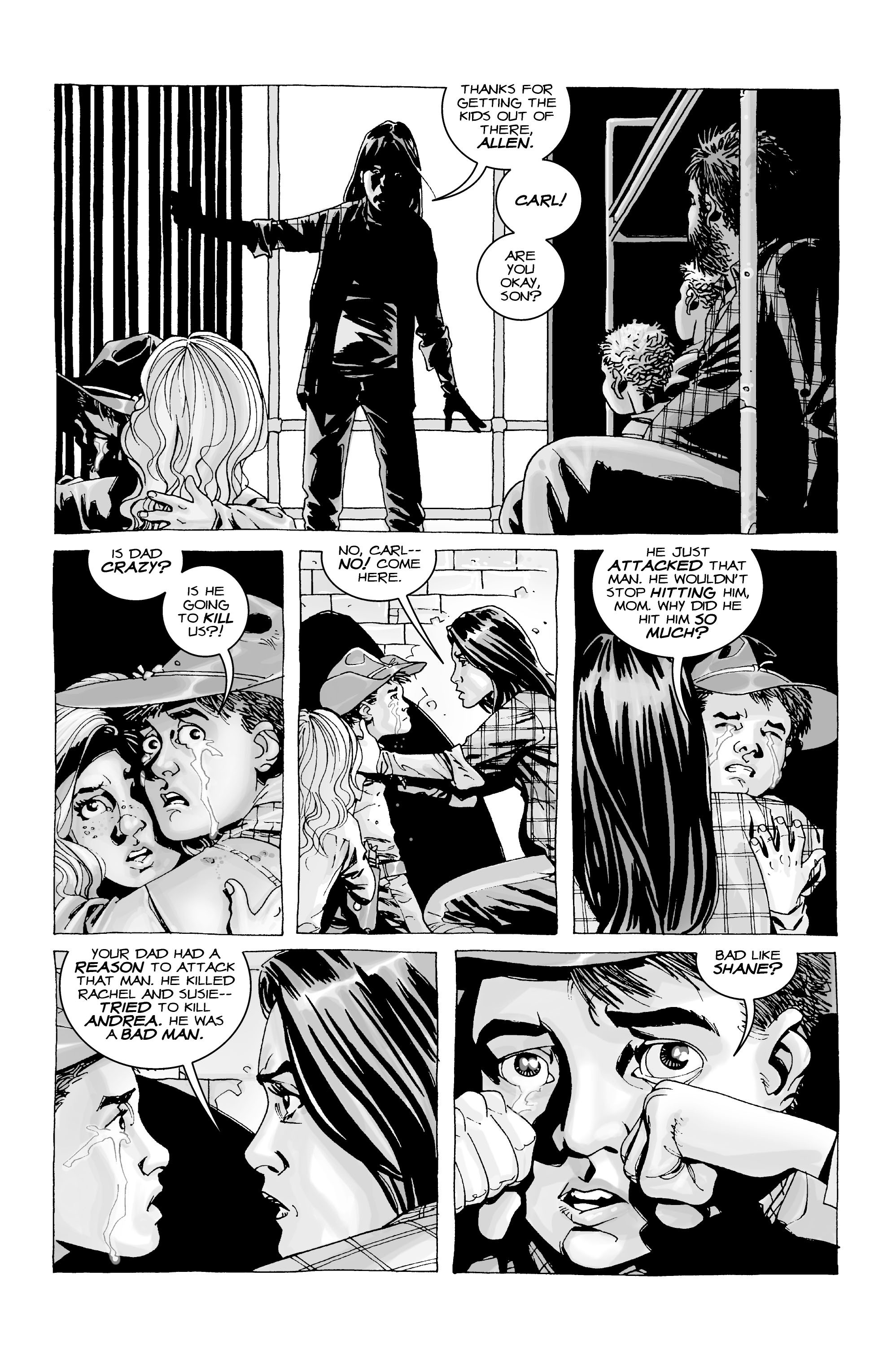 The Walking Dead 18 Page 2