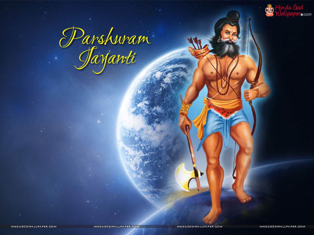 Bhagwan Parshuram, God Parshuram, Jai Parshuram, Lord Parshuram